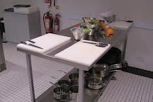L'atelier des Chefs, London, United Kingdom