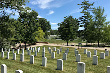 Camp Butler National Cemetery, Springfield, United States