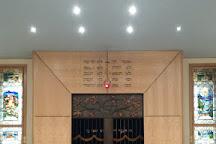 Western Marble Arch Synagogue, London, United Kingdom