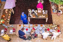 Lotus Chef, Marrakech, Morocco