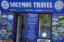 Solymos Travel, Antalya, Turkey