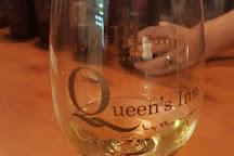 Idle Hour Winery, Oakhurst, United States
