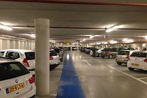 Boekenberg parkeergarage, Spijkenisse, The Netherlands