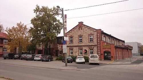 Hansa Hotell