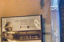 Museo Civico Archeologico, Ciro Marina, Italy