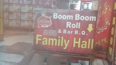 Boom Boom Parathay islamabad
