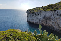 Grotta Zinzulusa, Castro, Italy