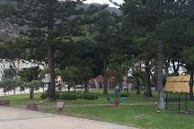 Municipal Gardens, Funchal, Portugal