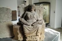Museo Archeologico dell'Antica Capua, Santa Maria Capua Vetere, Italy