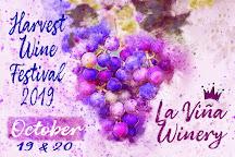 La Vina Winery, Anthony, United States