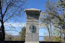 Brock's Monument National Historic Site, Queenston, Canada