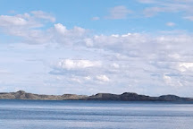 Fort Peck Lake, Fort Peck, United States