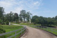 Friendship Cemetery, Columbus, United States
