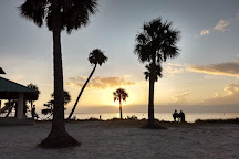 Sunset Beach, Tarpon Springs, United States