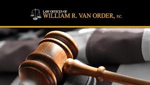 William Van Order, Attorney at Law