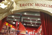 Erotic Museum, Amsterdam, The Netherlands