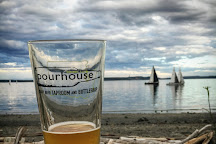 Pourhouse, Port Townsend, United States