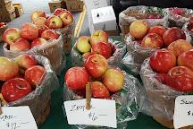St. Paul Farmers Market, Saint Paul, United States