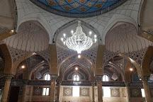 Imam Hasan Askari Mosque, Qom, Iran