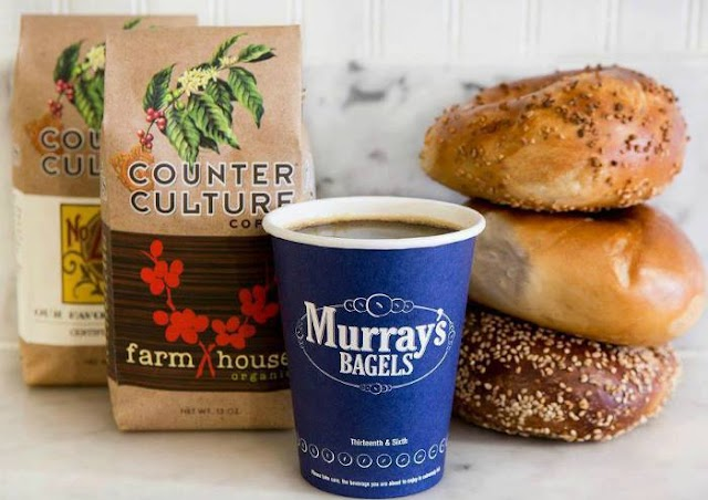 Murray's Bagels