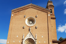 San Francesco, Siena, Italy