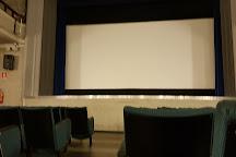 Cinema Teatro Agnelli, Turin, Italy