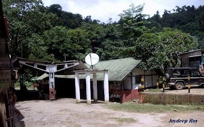 Manu Bazar