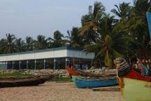 Ezhara Beach, Kannur, India
