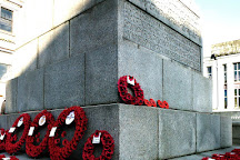 The Paisley Cenotaph, Paisley, United Kingdom