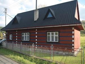 Chata Osturňa