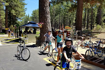 Anderson's Bicycle Rental, South Lake Tahoe, United States