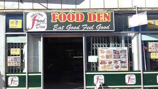 Food Den
