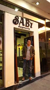 Cafetería Sabi 2