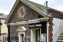 Palace Cinema, Broadstairs, United Kingdom