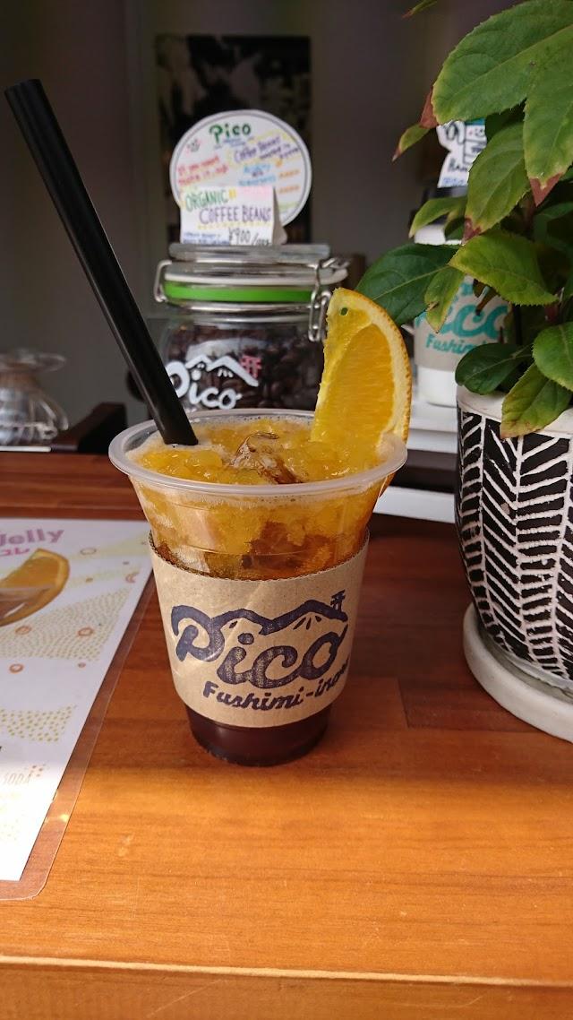 Pico organiccoffee