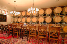 Obelisco Estate Tasting Room, Woodinville, United States
