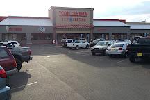 Icon Cinema, Albuquerque, United States