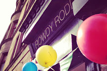 Rowdy Roddy Vintage, Glasgow, United Kingdom