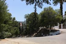 Monastery of Saint Nectarios, Aegina, Greece