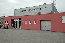 Villacher Fahrzeugmuseum, Villach, Austria