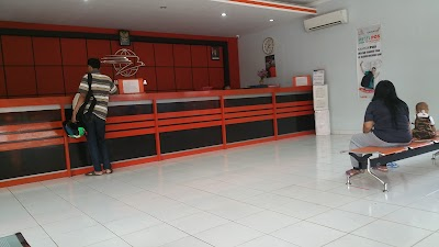 Kantorpos Tigaraksa Banten 62 21 5523440