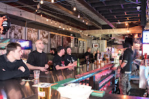 Piranha Bar, Montreal, Canada