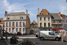 Office De Tourisme Semur En Auxois France