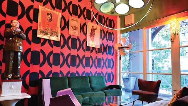 Tuba Design Furniture & Restaurant