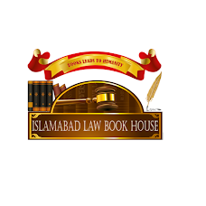 Islamabad Law Book House