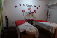 Maya Spa Merida, Merida, Mexico