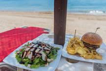 Mare Deus Beach, Potokaki, Greece