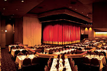 Cactus Petes Resort Casino, Jackpot, United States