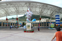 Ocean Park, Hong Kong, China