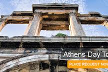 Deep Blue Tours, Athens, Greece